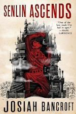 Senlin Ascends af Josiah Bancroft