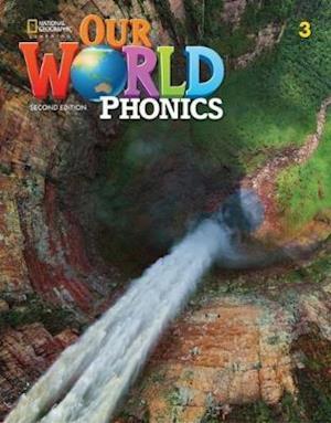 Our World Phonics 3