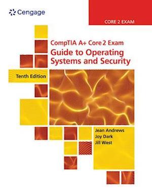 CompTIA A+ Core 2 Exam