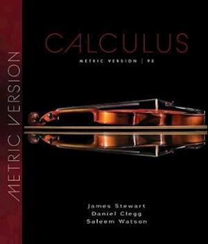 Calculus, Metric Edition