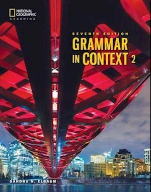 Grammar In Context 2: Student Book and Online Practice Sticker