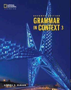 Grammar In Context 3: Student Book and Online Practice Sticker