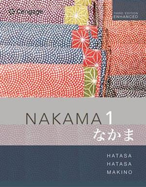 Nakama 1 Enhanced, Student text
