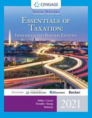 South-Western Federal Taxation 2021