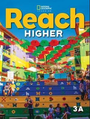 Reach Higher 3A
