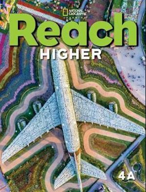 Reach Higher 4A