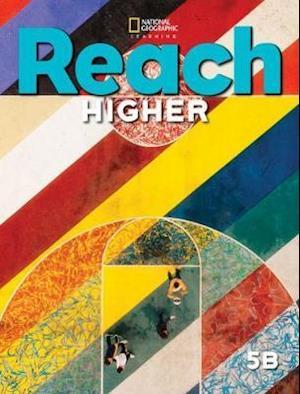 Reach Higher 5B