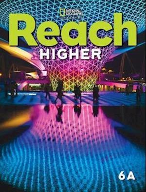 Reach Higher 6A