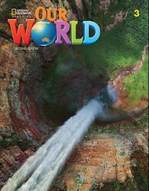Our World 3: Student's Book with Online Practice