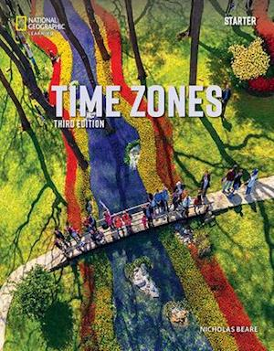 Time Zones Starter with Online Practice and Student's eBook