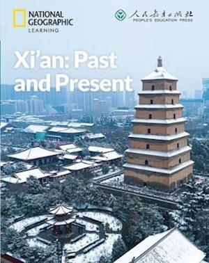 Xi'an: Past and Present: China Showcase Library