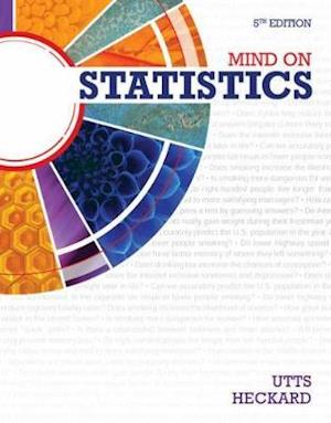 Mind on Statistics with MiniTab, 2 terms (12 months) Printed Access Card