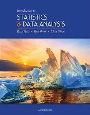 Introduction to Statistics and Data Analysis with JMP STATISTICAL SOFTWARE, 1 term (6 months) PRINTED ACCESS CARD