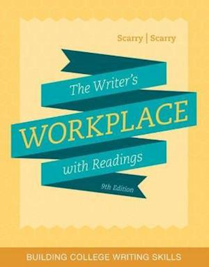 The Writer's Workplace with Readings
