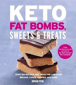 Keto Fat Bombs, Sweets & Treats