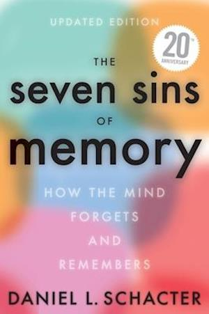 The Seven Sins of Memory Revised Edition