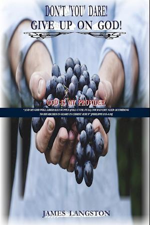 DONÕT ÔYOUÕ DARE! | GIVE UP ON GOD!
