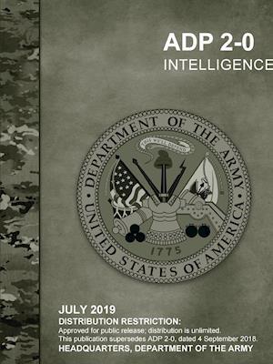 Intelligence (ADP 2-0)