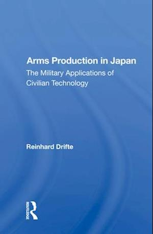 Arms Production In Japan