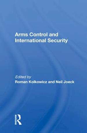 Arms Control and International Security