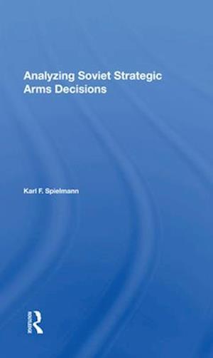 Analyzing Soviet Strateg/h