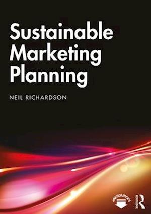 Sustainable Marketing Planning