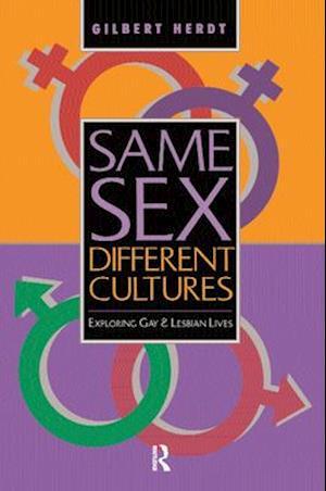Same Sex, Different Cultures