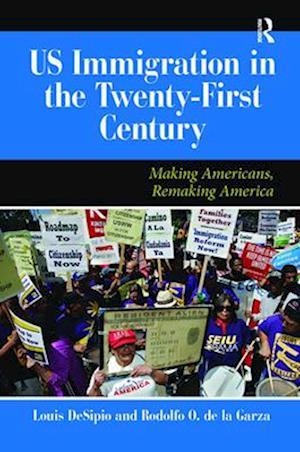 U.S. Immigration in the Twenty-First Century