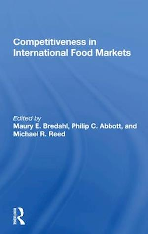 Competitiveness In International Food Markets