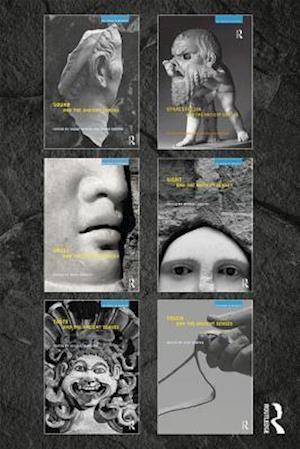 The Senses in Antiquity Paperback Set