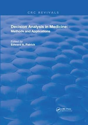 Decision Analysis in Medicine