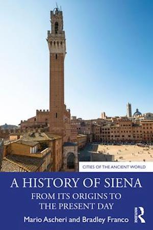A History of Siena