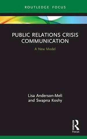 Public Relations Crisis Communication