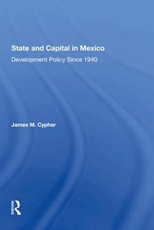State And Capital In Mexico