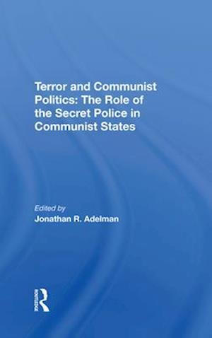 Terror And Communist Politics