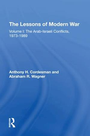 The Lessons Of Modern War