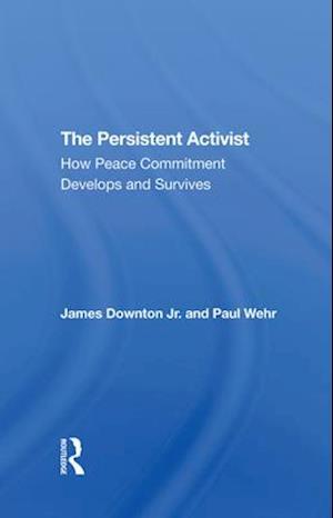 The Persistent Activist