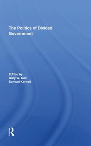 The Politics Of Divided Government