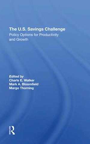 The U.S. Savings Challenge