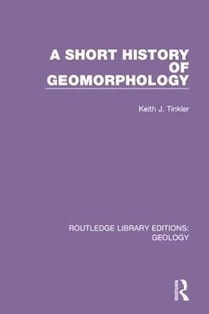 A Short History of Geomorphology