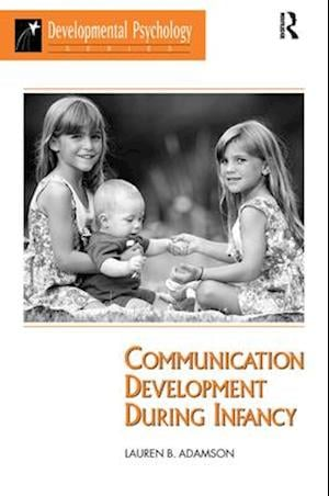 Communication Development During Infancy