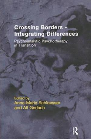 Crossing Borders - Integrating Differences
