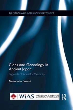 Clans and Genealogy in Ancient Japan