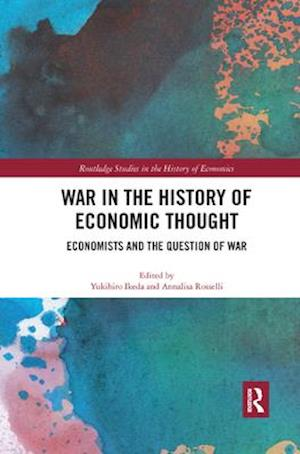 War in the History of Economic Thought