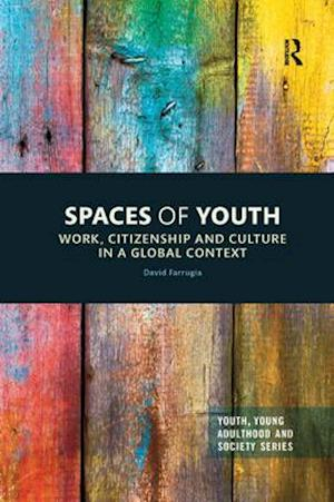 Spaces of Youth