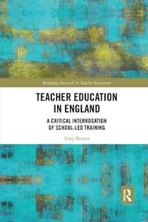 Teacher Education in England