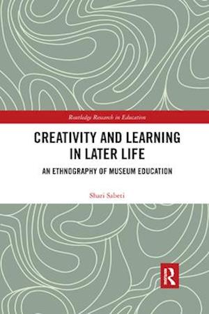 Creativity and Learning in Later Life