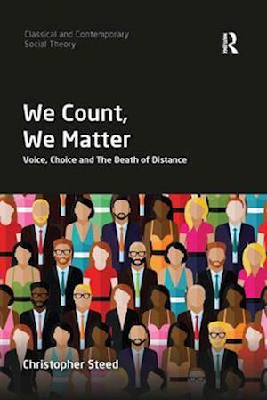 We Count, We Matter