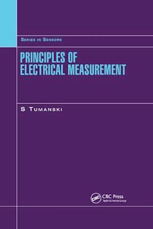 Principles of Electrical Measurement