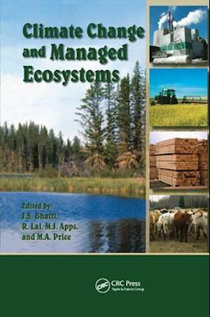 Climate Change and Managed Ecosystems